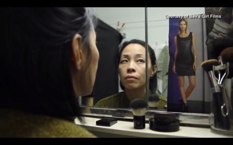 Lia Chang in Hide and Seek, A Bev's Girl Film production. Photo: Bev's Girl Films