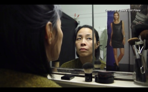 Lia Chang in Hide and Seek, A Bev's Girl Film production. Photo: Bev's Girl Films