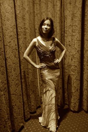 Lia Chang. Photo by GK