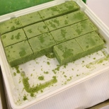 Green Tea Chocolates by Royce. Photo by Lia Chang