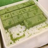 Green Tea Chocolates by Royce. Photo by Lia Chang