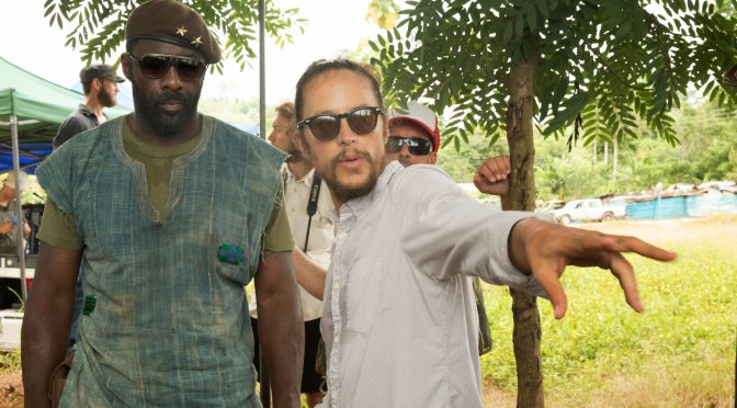 Cary Fukunaga's 'Beasts of No Nation' garners Five Film Independent Spirit Award Nominations, including Best Feature, Director, Cinematography, Actor and Supporting Actor
