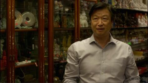 """Tzi Ma in """"Elementary""""."""