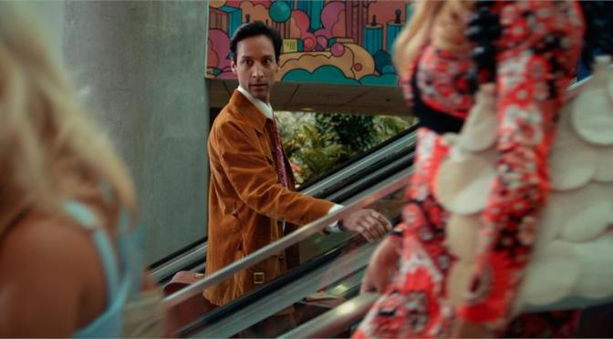 "2016 Los Angeles Asian Pacific Film Festival Opening Night Film- World Premiere of Lena Khan's ""THE TIGER HUNTER"" Starring Danny Pudi; Centerpiece Film – ""TYRUS""; Closing Night Film – ""PALI ROAD""; Festival Runs Apr. 21- 28"