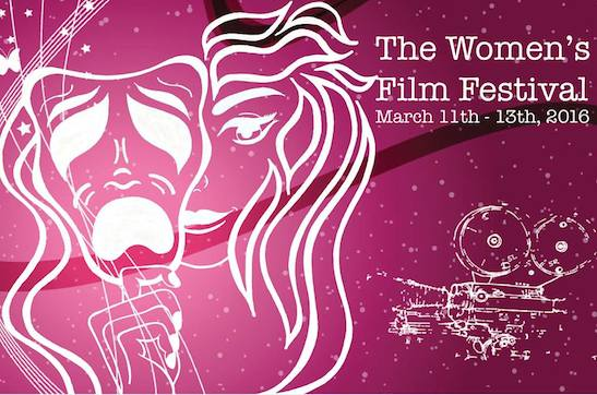 Full Lineup for The Women's Film Festival 2016 in Philadelphia, Mar. 11-13