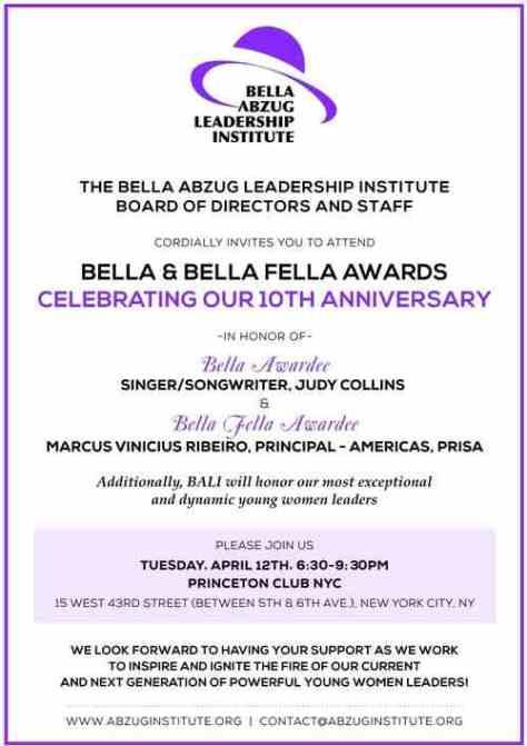 Bella-invite
