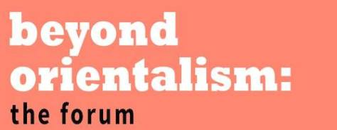 beyond orientalism