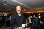 Warrington Hudlin at The Urban Action Showcase & Expo's premiere screening of Owen Ratliff's BLACK SALT at HBO in New York on April 27, 2016. Photo by Lia Chang