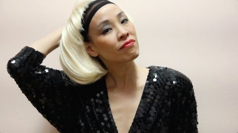 Lia Chang in HIDE AND SEEK