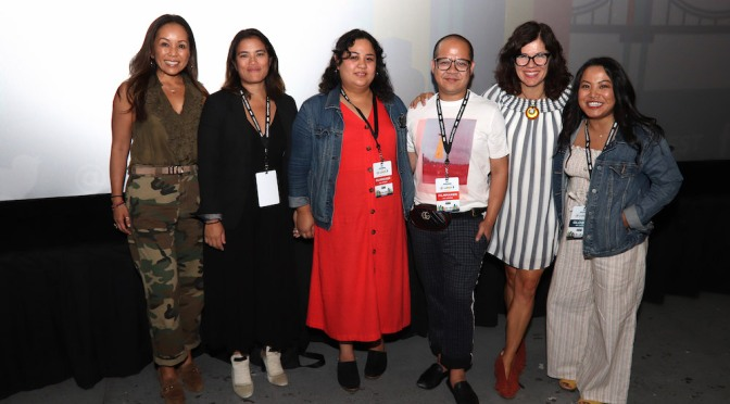 Diane Paragas' YELLOW ROSE Starring Eva Noblezada Wins Best Narrative Feature Grand Jury Award and the Audience Award for Best Feature at 23rd Annual Urbanworld Film Festival