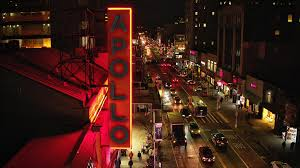 Apollo Theater Presents anAdvanced Free Screening ofThe HBO Documentary Film THE APOLLO on October 4