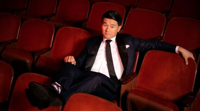 Ronny Chieng's Netflix comedy special debut, Asian Comedian Destroys America!, Launches Tonight
