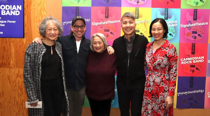 Mar. 28: Disorient Film Festival Closing Night Film Q & A with Virginia Wing, Jason Ma, Lia Chang, Garth Kravits and Jo Yang for WHEN THE WORLD WAS YOUNG, and Donald Young for COMING HOME AGAIN