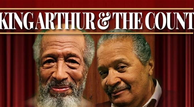 "World Premiere Screening of Juney Smith's Documentary Film ""King Arthur and The Count"" on March 30"