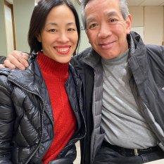 Lia Chang and Henry Chang