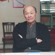 Henry Yuk. Photo by Lia Chang
