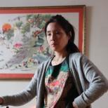 Kathleen Kwan. Photo by Lia Chang