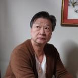Tzi Ma. Photo by Lia Chang