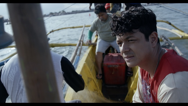 Filipina-American filmmaker Eileen Cabiling's BASURERO Starring Jericho Rosales, Continues Critically Acclaimed Festival Run at the 43rd Annual Asian American International Film Festival, Oct. 1 – 11 & 36th Annual Los Angeles Asian Pacific Film Festival, Oct. 1 – 31