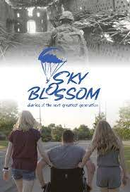 Richard Lui's Documentary Film 'SKY BLOSSOM: Diaries of the Next Greatest Generation'