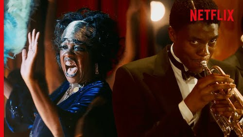 Watch: Viola Davis and Chadwick Boseman Perform 'Deep Moaning Blues' in MA RAINEY'S BLACK BOTTOM