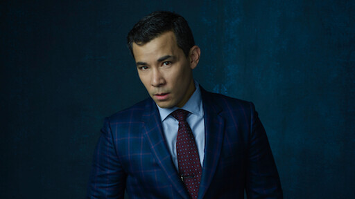 Conrad Ricamora Joins THE RESIDENT on FOX as Dr. Jake Wong