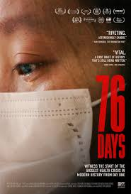Jan. 23: MTV Documentary Films Presents Free Screening of Hao Wu's 76 DAYS to Support Art House Theaters