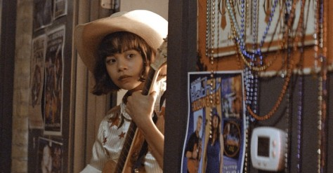 Eva Noblezada in Diane Paragas' YELLOW ROSE