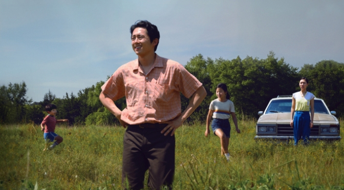 Lee Isaac Chung's MINARI Receives 6 2021 Film Independent Spirit Awards Nominations Including Best Feature, Best Director, Best Screenplay, Best Male Lead For Steven Yeun and Best Supporting Female for Yeri Han and Yuh-Jung Youn; Full List of Film and TV Nominees