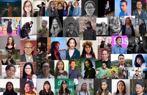 2021 Filmmakers