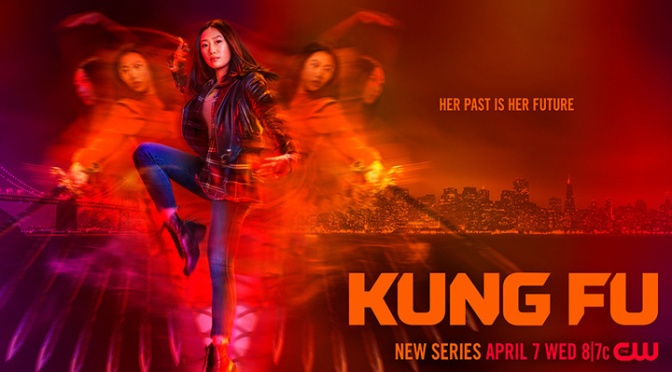 Sneak Peek: KUNG FU, Starring Olivia Liang, Kheng Hua Tan, Shannon Dang, Jon Prasida, Eddie Liu, Gavin Stenhouse, Vanessa Kai, Tony Chung and Tzi Ma, Premieres on April 7 on The CW